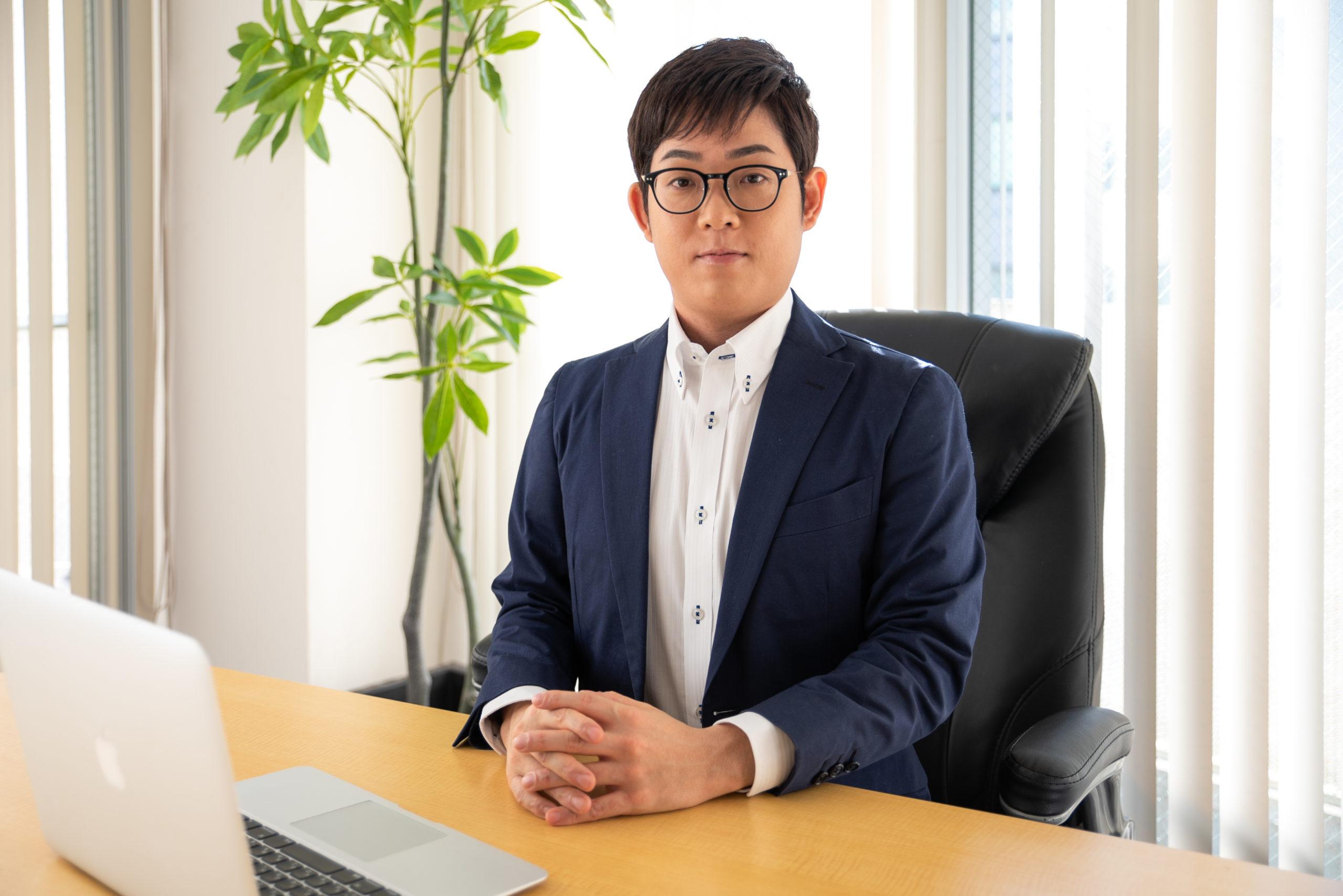 名古屋のWebマーケティング支援 イーポートのお客様の声 株式会社インハイ 松尾様